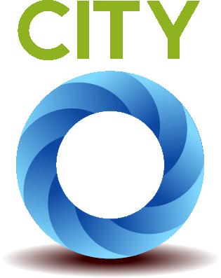 City O